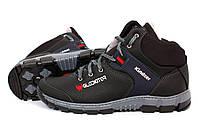 Ботинки Kindzer R20 Gladiator
