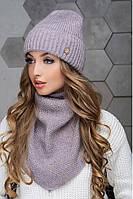"""Женская шапка """"Дэнс"""", фото 1"""