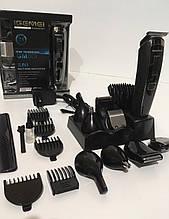 Машинка для стрижки волосся+Бритва Тример 5 in 1 GM-801 (40)