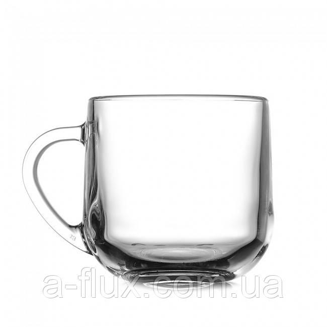 Кружка чайная Грамине 300 мл стекло ОСЗ 18с2022