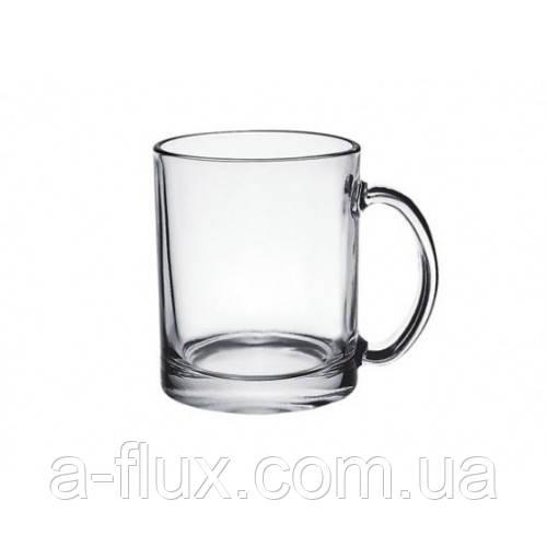 Кружка Чайная 320 мл стекло ОСЗ 4с1208