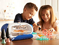Игрушка 3D Принтер для детей Create Machines