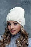 """Женская шапка """"Ингрид"""", фото 1"""