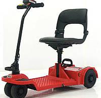 Электроскутер для людей с инвалидностю и пожилым людям Shoprider Flexy (FS777)