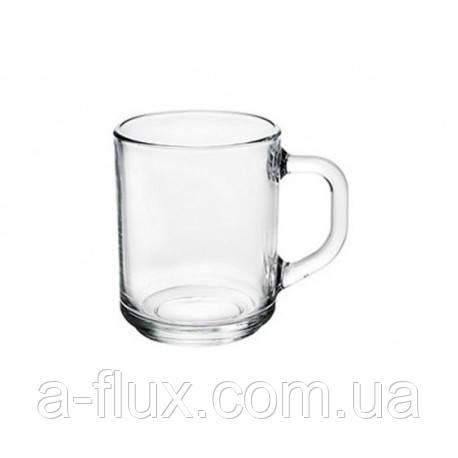 Кружка Чайная 200 мл стекло ОСЗ 7с1335