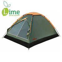 Двухместная палатка, Палатка Totem Summer