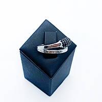 Кольцо из серебра 925  Beauty Bar в стиле Pascale Bruni  (размер 17 - 18 мм), фото 1