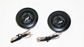 Пищалки автомобильные MA audio MA 206 120W розетка (34898)