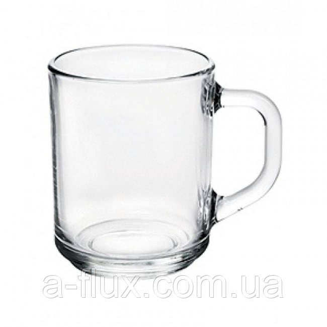 Кружка Чайная 250 мл стекло Luminarc J2656