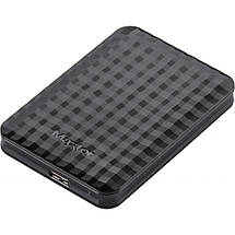 "Внешний жесткий диск 1 Тб Seagate (Maxtor), Black, 2.5"", USB 3.0 (STSHX-M101TCBM), фото 3"