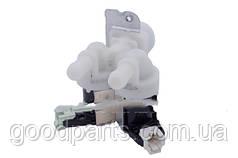 Заливной клапан подачи воды 2/180 для стиральной машины Whirlpool 481228128468
