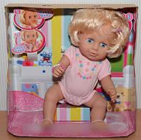 """Кукла интерактивная Warm Baby """"Хочу на ручки"""""""