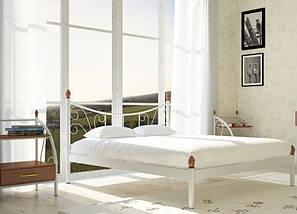 Кровать Калипсо 2 больших быльца, фото 2