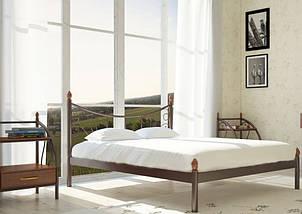 Кровать Калипсо 2 больших быльца, фото 3