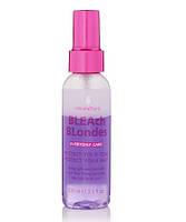 Спрей - защита от солнца, морской соли и хлора для волос Bleach Blondes, 100 мл