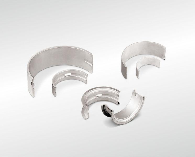 Вкладыши коренные AUDI/VW 1.9-2.0TDi 98- (KS) 77553620