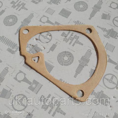 Прокладка насоса водяного ГАЗ 52 (СПЕЦБУМАГА) (12-1307048)