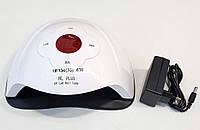Гибридная лампа UV LED HL plus, 90вт