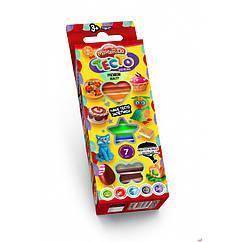 """Тесто для лепки """"Master Do"""" 7541DT, развивающая игрушка, подарок ребенку"""