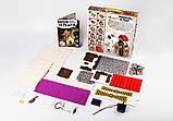 """Конструктор """"BUILDNPLAY"""" МЕЛЬНИЦА 7653DT, развивающая игрушка, подарок ребенку, фото 3"""