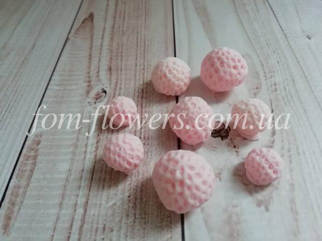 Силиконовые формы ягод для глины и фарфора