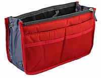Органайзер для сумки Аiry Bag-in-Bag CDC00052 Красный (tau_krp110_00052jj)