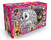 "Набор креативного творчества 8365DT ""ROYAL PET'S"" сумочки с собачками, развивающая игрушка, подарок ребенку, фото 2"