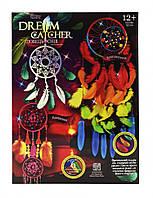 "Набор творчества ""DREAM CATCHER"" Ловец снов DRC-01, развивающая игрушка, подарок ребенку"