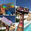 Уцінка! Палетка тіней для повік Anastasia Beverly Hills Jackie Aina Launch Edition!, фото 3