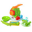 Пластилин MK 2747, развивающая игрушка, подарок ребенку, фото 2