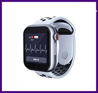 СМАРТ ЧАСЫ Умные часы Smart Watch Z6S GREY Дисплей: 1,54-дюймовый ЛЮКС КОПИЯ