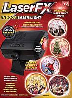 """""""Новогодний лазерный проектор  Laser FX"""""""