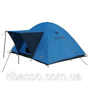 Палатка High Peak Texel 3 (Blue/Grey)