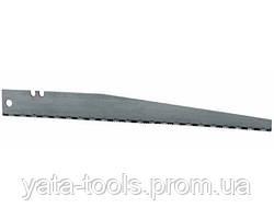 Полотно ножовочное по металлу STANLEY,190мм