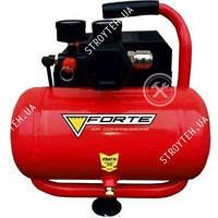 Безмасляный компрессор Forte COF-6