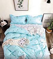Семейное постельное белье GOLD азбука