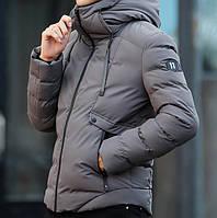 Мужская зимняя куртка AL-8545-75