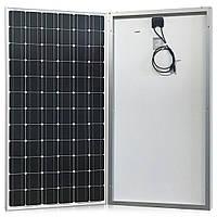 Солнечная панель монокристалл 200W 24V 1330x992x40 мм #S/O
