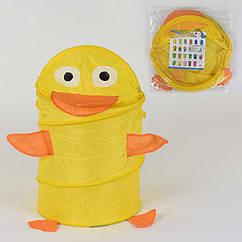 Корзина для игрушек (С 36571) 38Х62СМ