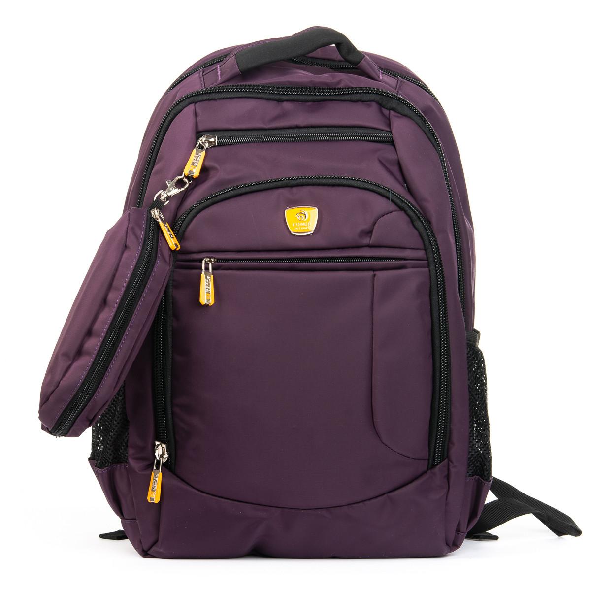 PODIUM Рюкзак Городской нейлон Power In Eavas 5143 purple