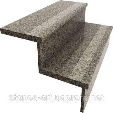 Ступени гранитные. плитка гранит мрамор. натуральный камень
