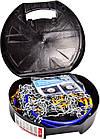 Цепи на колеса Дорожная Карта R13-R15 DK481-KN40, фото 6