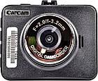 Видеорегистратор CarCam T618, фото 5