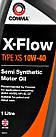 Моторное масло Comma X-Flow Type XS 10W-40 1 л, фото 2