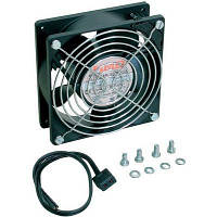 Вентиляторный модуль Zpas 220В, для навесных шкафов Z-BOX, SD2, SJ2, SJB (WN-0200-04-00-000)