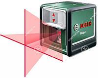 Bosch Quigo III Лазерный нивелир (0603663521)