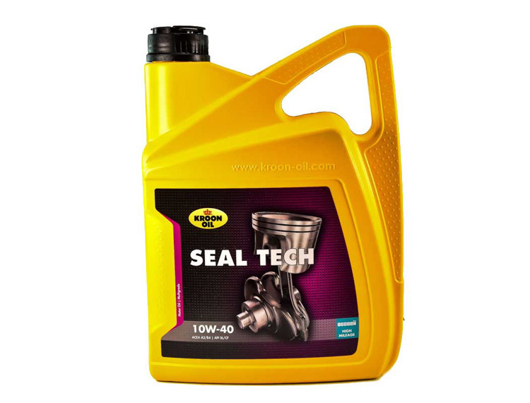 Моторное масло Kroon Oil Seal Tech 10W-40 5 л