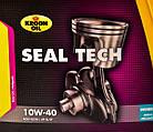Моторное масло Kroon Oil Seal Tech 10W-40 5 л, фото 2