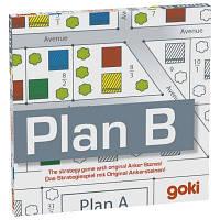 Настольная игра Goki План Б (56843)