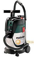 Metabo ASA 30 L PC Inox Пылесос строительный (602015000)